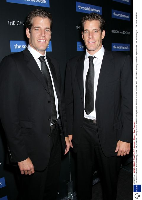 Bitcoin Trust launched by Winklevoss twins