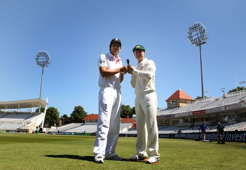 Ashes highlights go free-to-air on Sky