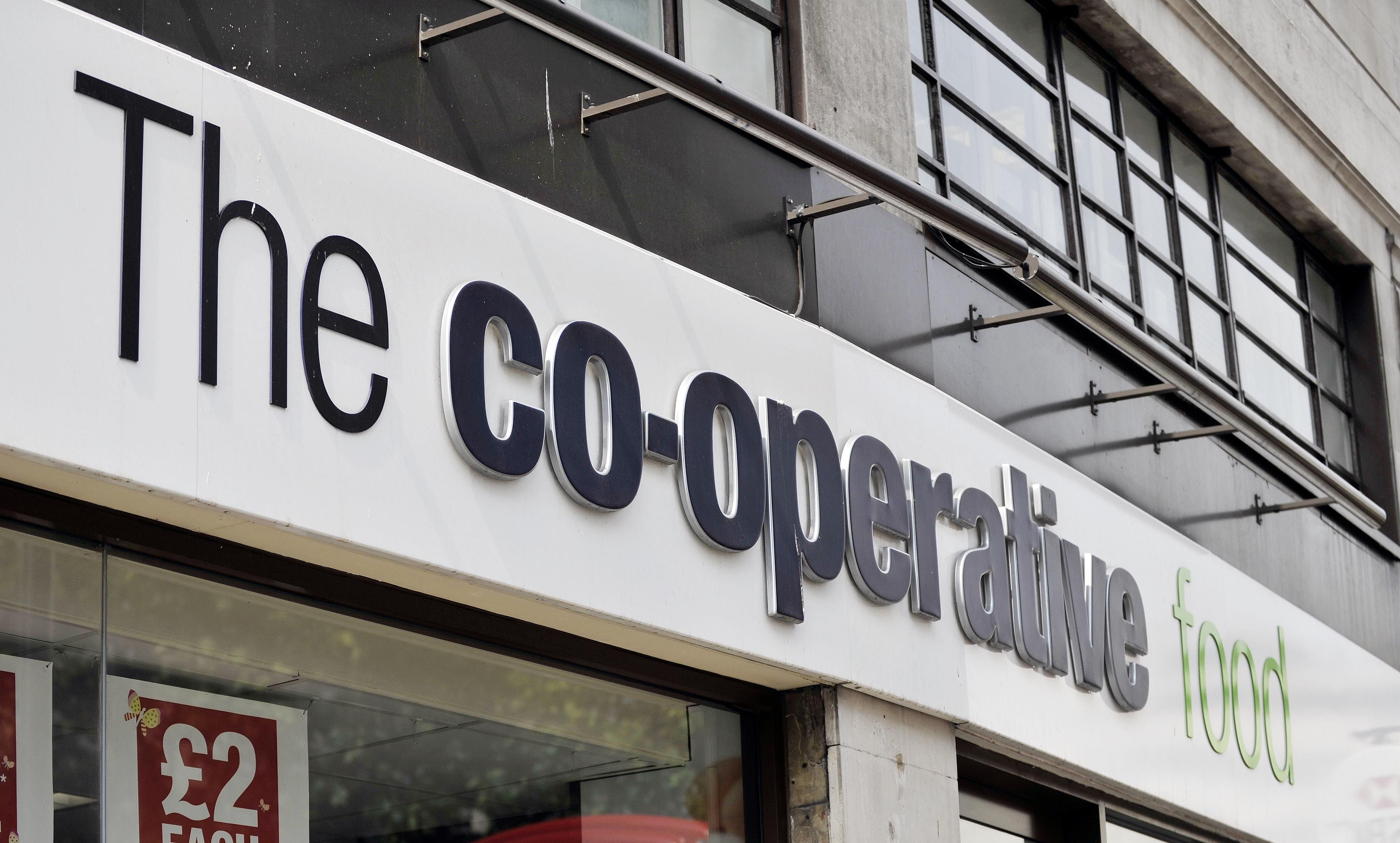 Co-op launches pay-as-you-go SIM cards