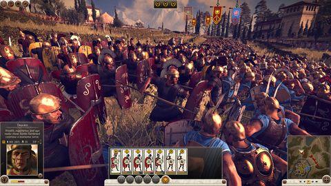 Total war three kingdoms co op