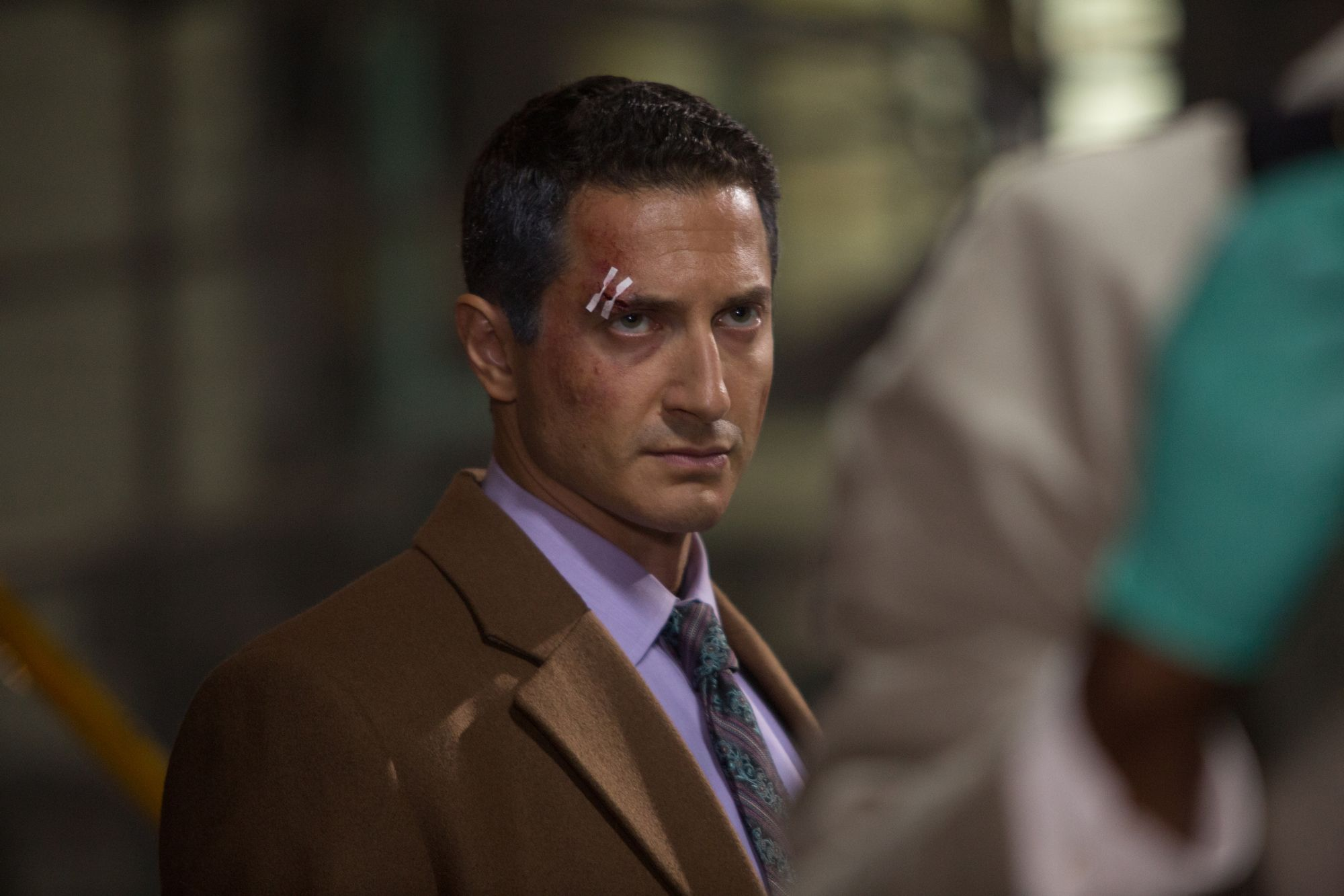 Friday Ratings Grimm Falls To Series Low
