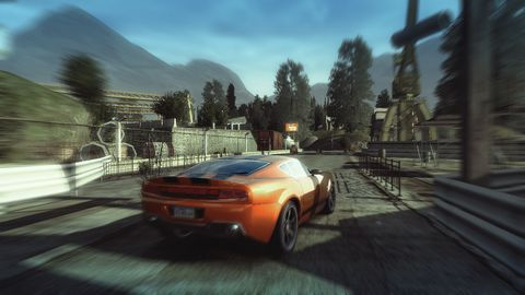 Games of the Generation: Burnout Paradise