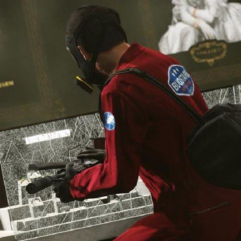 GTA 5' review (Xbox 360): An open-world environment like no