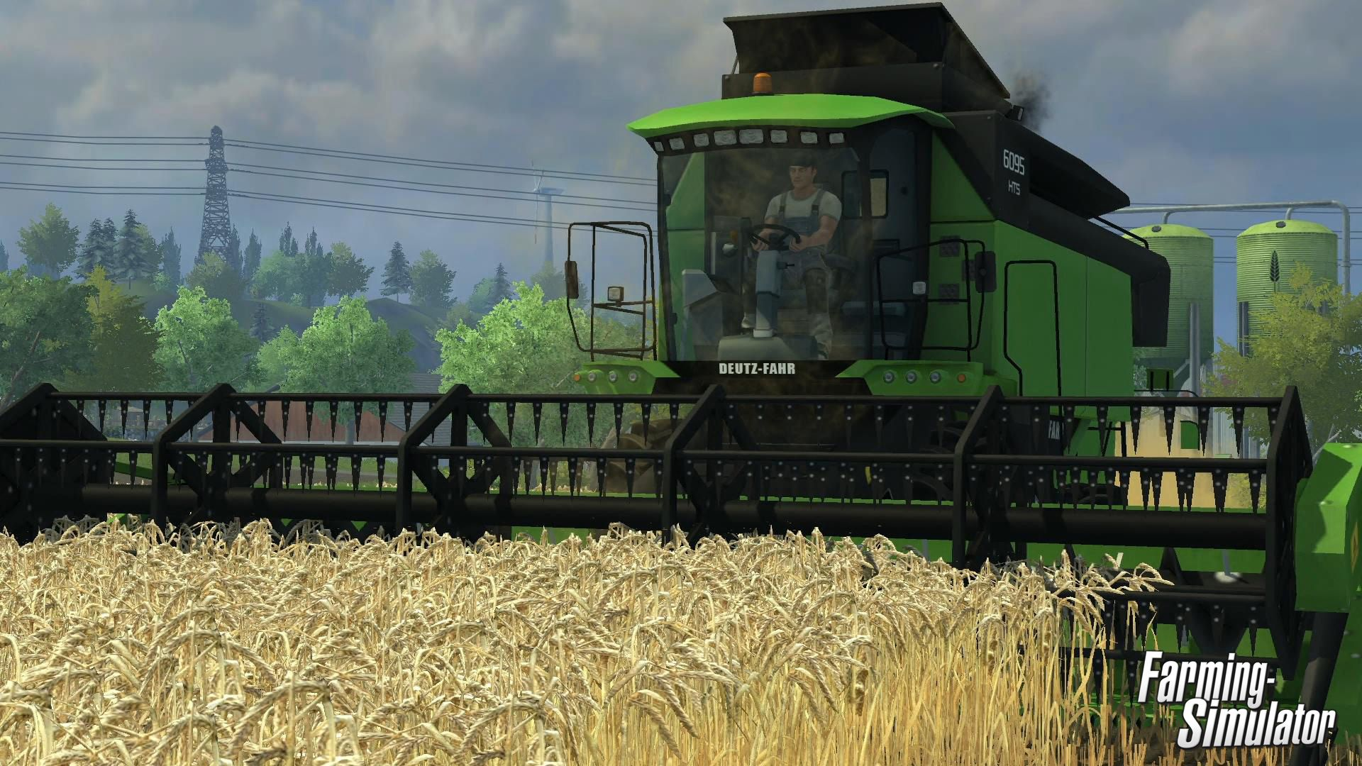 Farming Simulator 15 release date announced