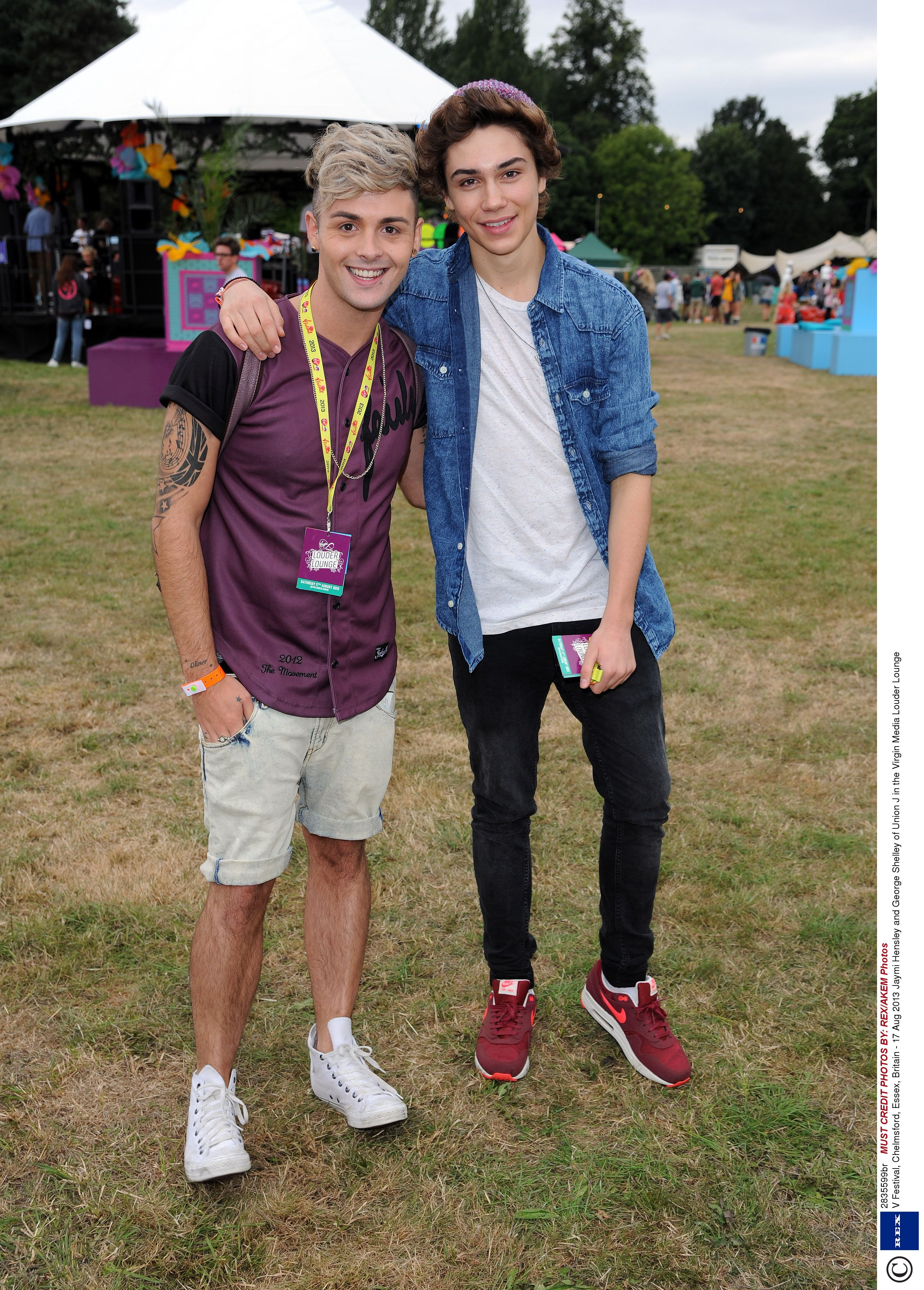 union j who are they dating