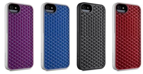 best website 782f4 93b4f iPhone 5 gets cases from Vans and Belkin