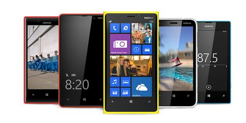 Amber To Reach All Lumias By September