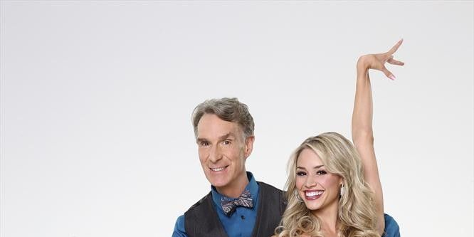 dancing with the stars dating 2013