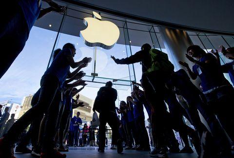 Apple named Best Global Brand in report