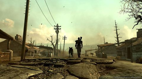 All of Fallout 4's secret locations and Easter eggs have