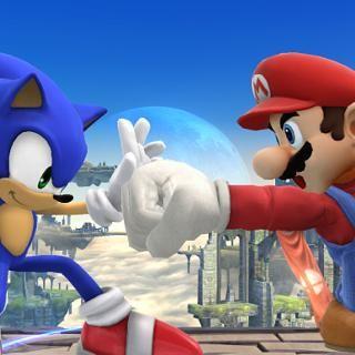 Super Smash Bros spring launch denied