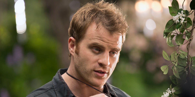 EastEnders star Rob Kazinsky