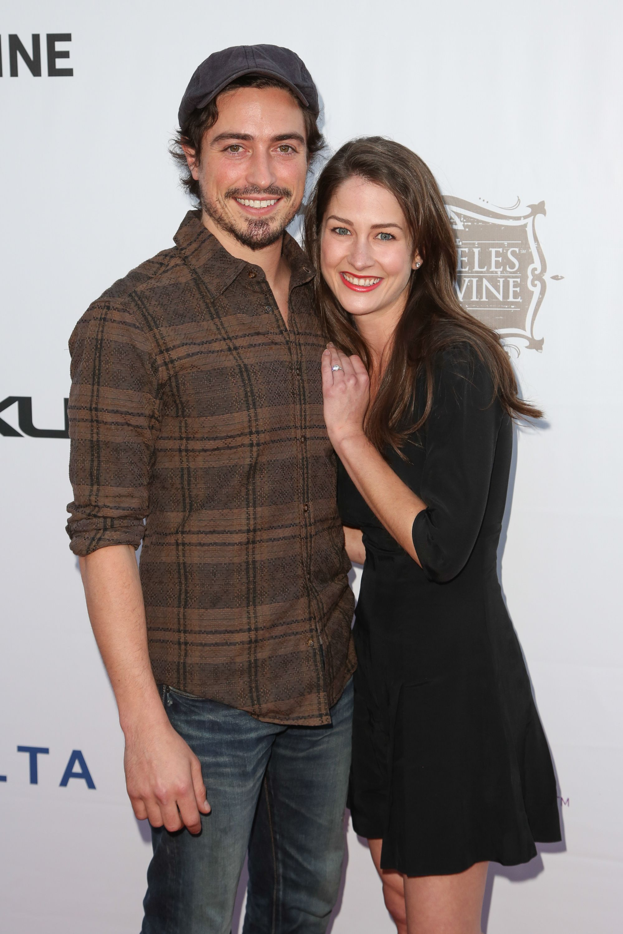 Mad Men Actor Ben Feldman Marries The super cute baby boy is named charlie. mad men actor ben feldman marries
