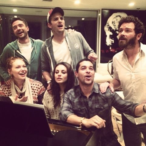that 70s show where are the cast now