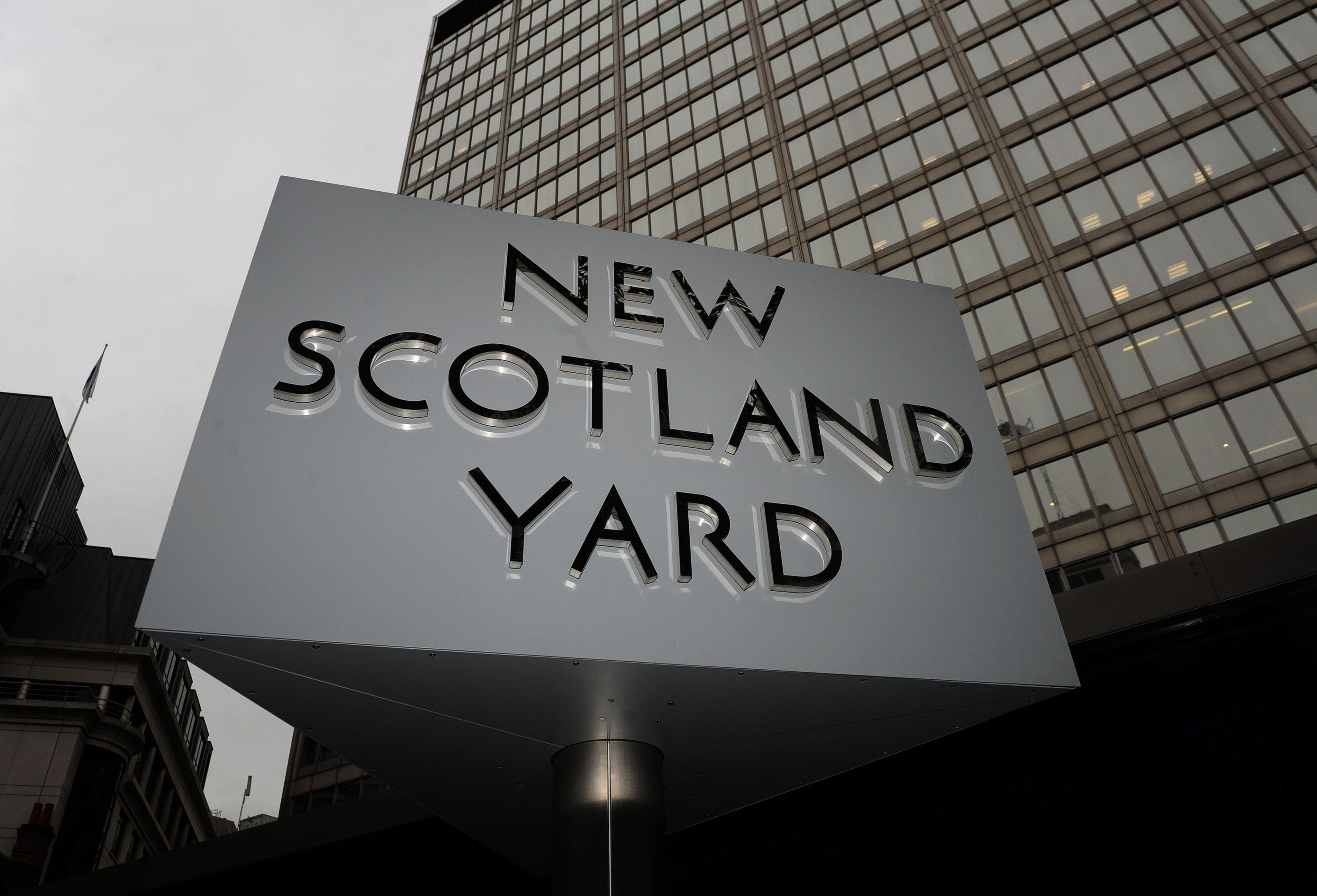 Met Police get BBC One doc series