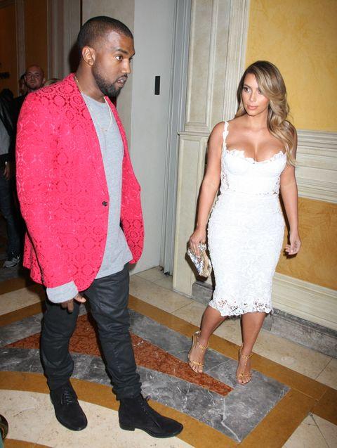 Jenner Kim Kanye Wedding Will Be Big