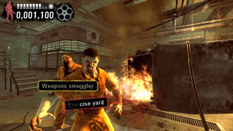 Sega Releases Typing Of The Dead Overkill