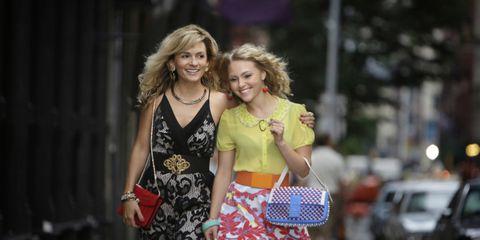 b614a7b4429  Carrie Diaries  season premiere recap