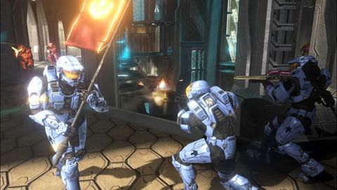 Why 'Halo 3' is the best Xbox 360 game