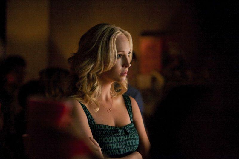 The Vampire Diaries: Episode eight recap
