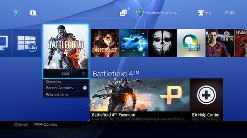 PS4 and Xbox One apps: Beyond gaming