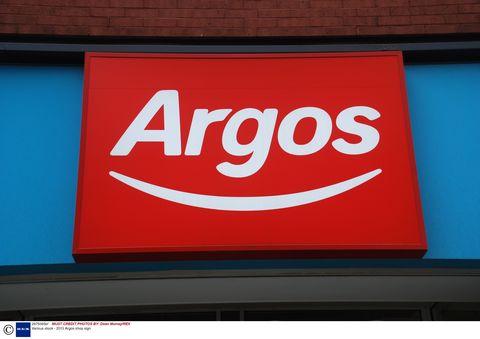 Argos Rex Porn