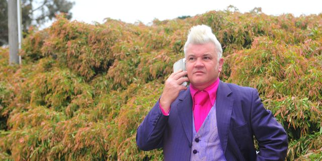 Darryn Lyons Elected Mayor In Australia