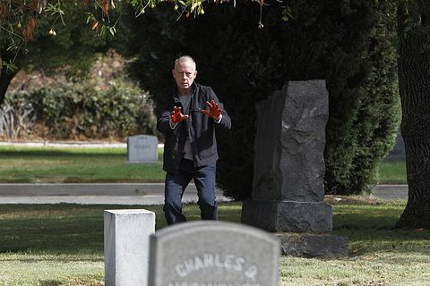 The Mentalist': Red John unmasked
