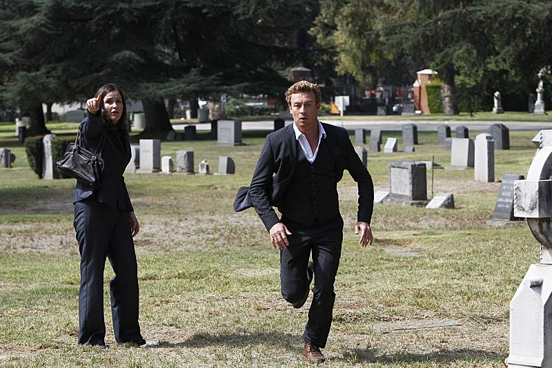 the mentalist red john dies