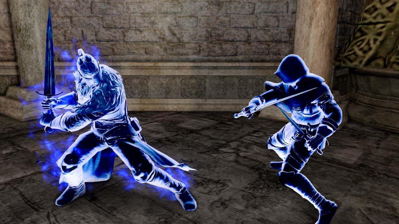 Online-Matchmaking Dark Soulen 2 Was kostet kelleher Matchmaking