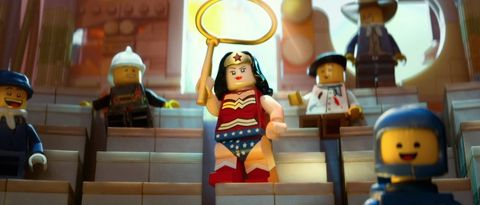 Lego Movie duo offered superhero film