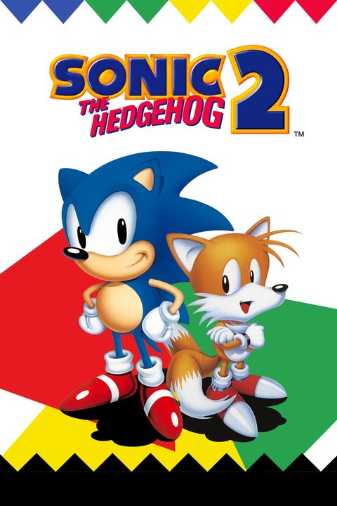 3d Sonic The Hedgehog 2 Coming To 3ds