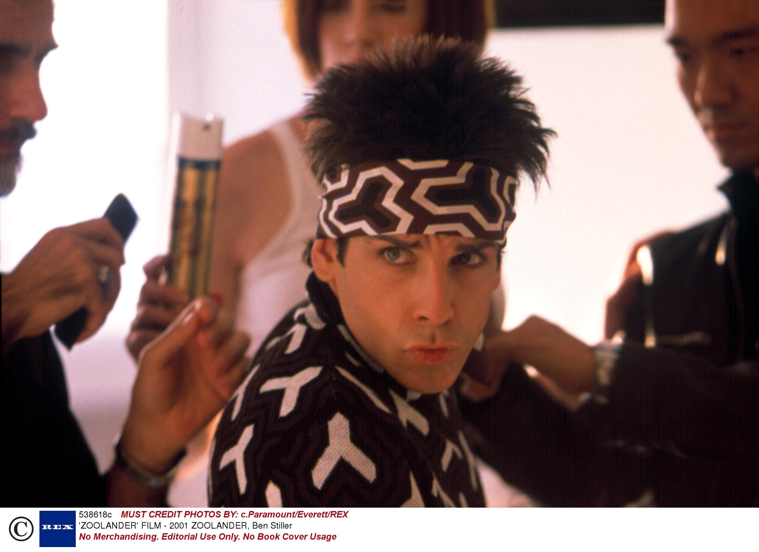 Zoolander 2 is happening here are the 10 funniest derek zoolander quotes