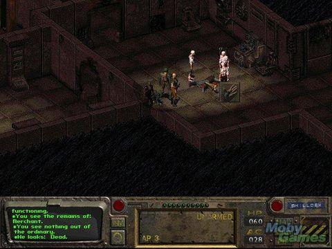 Fallout retrospective: A true PC classic