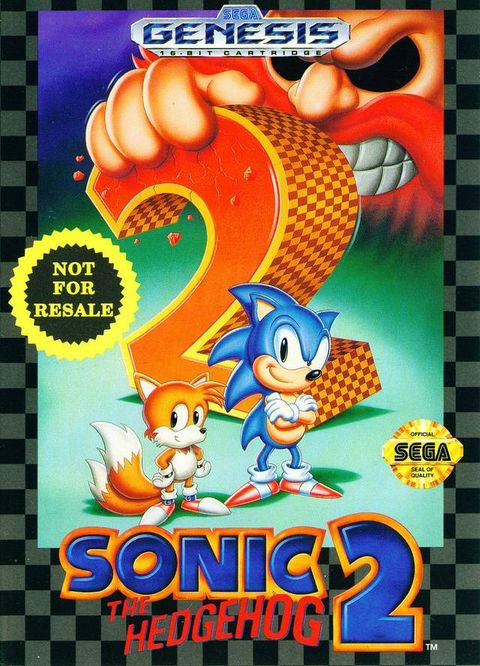 Sonic The Hedgehog Box Artist Passes Away