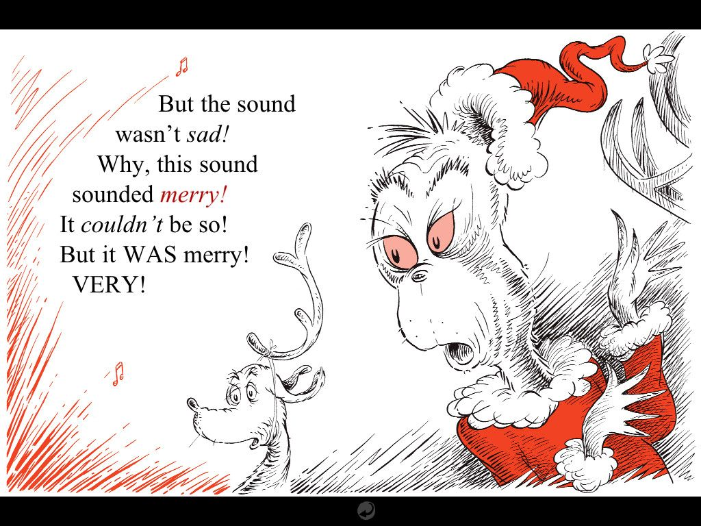 The Grinch cartoon special jumps networks