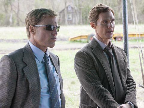 True Detective recap: 'Seeing Things'
