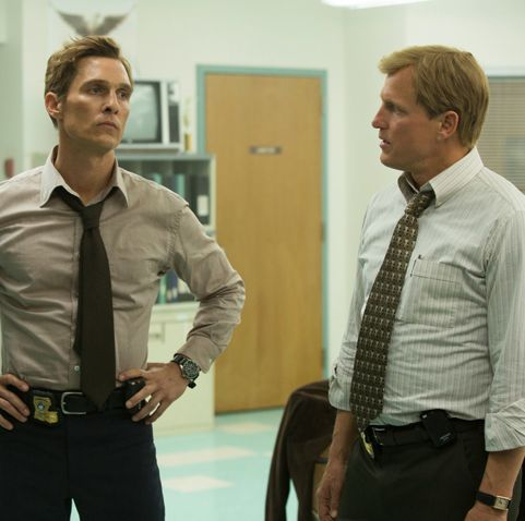"Woody Harrelson was ""kind of disappointed"" by True Detective season 2"
