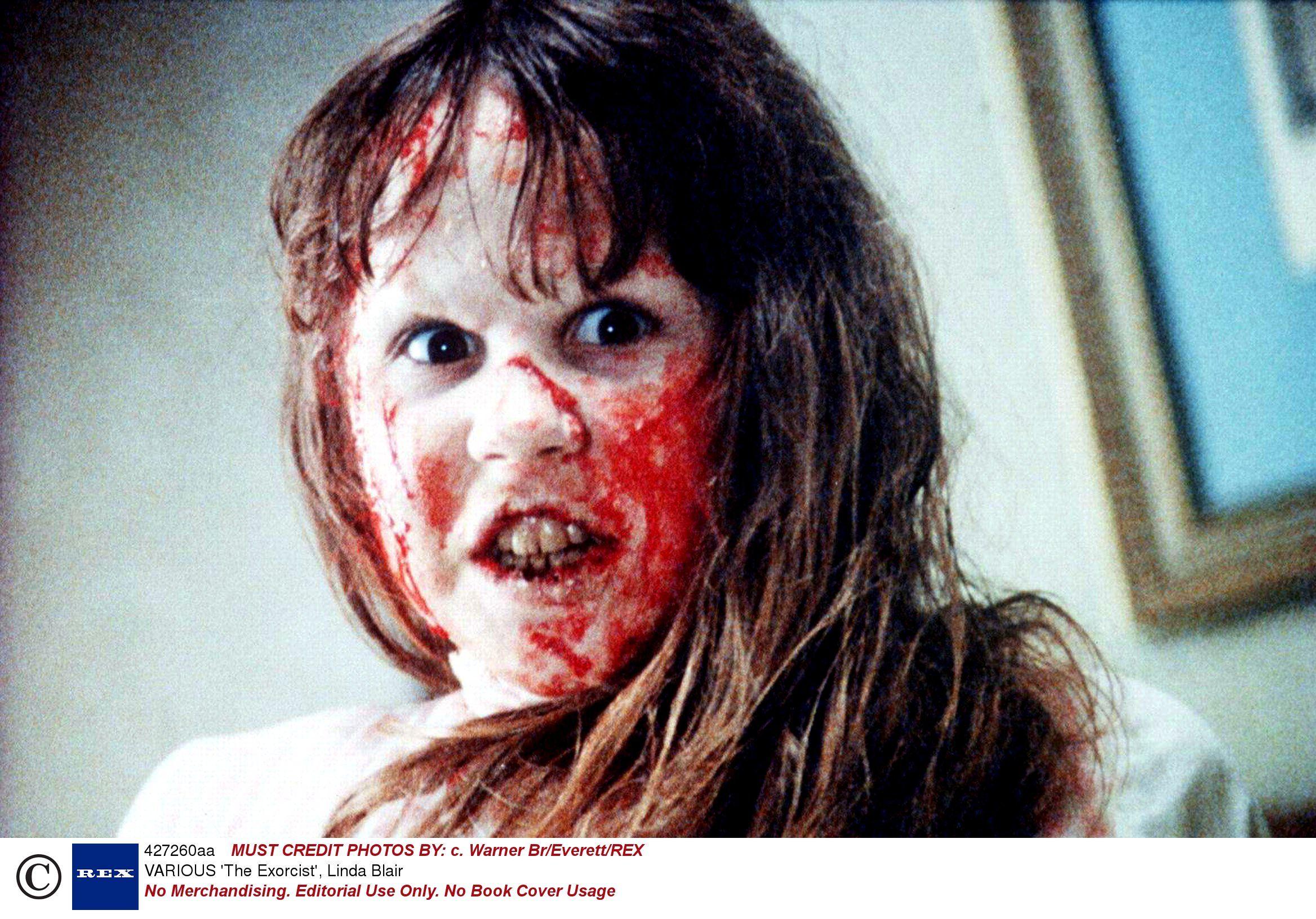 5 films that terrified Mark Kermode