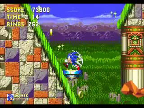 Sonic 3 Turns 20 Years Old Retrospective