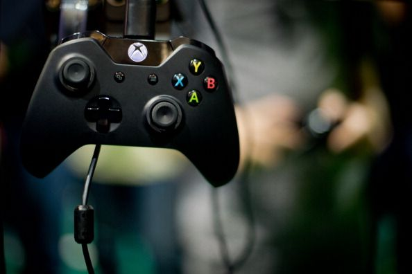12-person Party Chat hits Xbox One