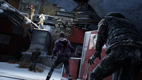The Last Of Us Grounded Dlc Detailed - Last-of-us-dlc-maps