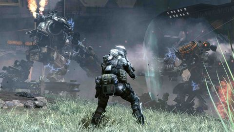 Titanfall review: Shooter highlight reel
