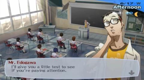 Persona 3 retrospective: Atlus masterpiece