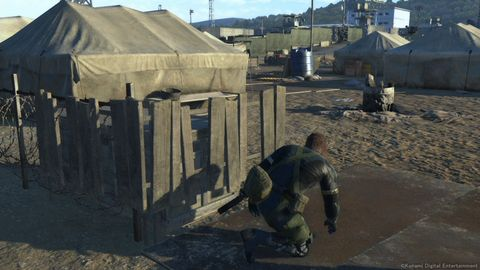 Metal Gear Solid 5 confirmed for PC