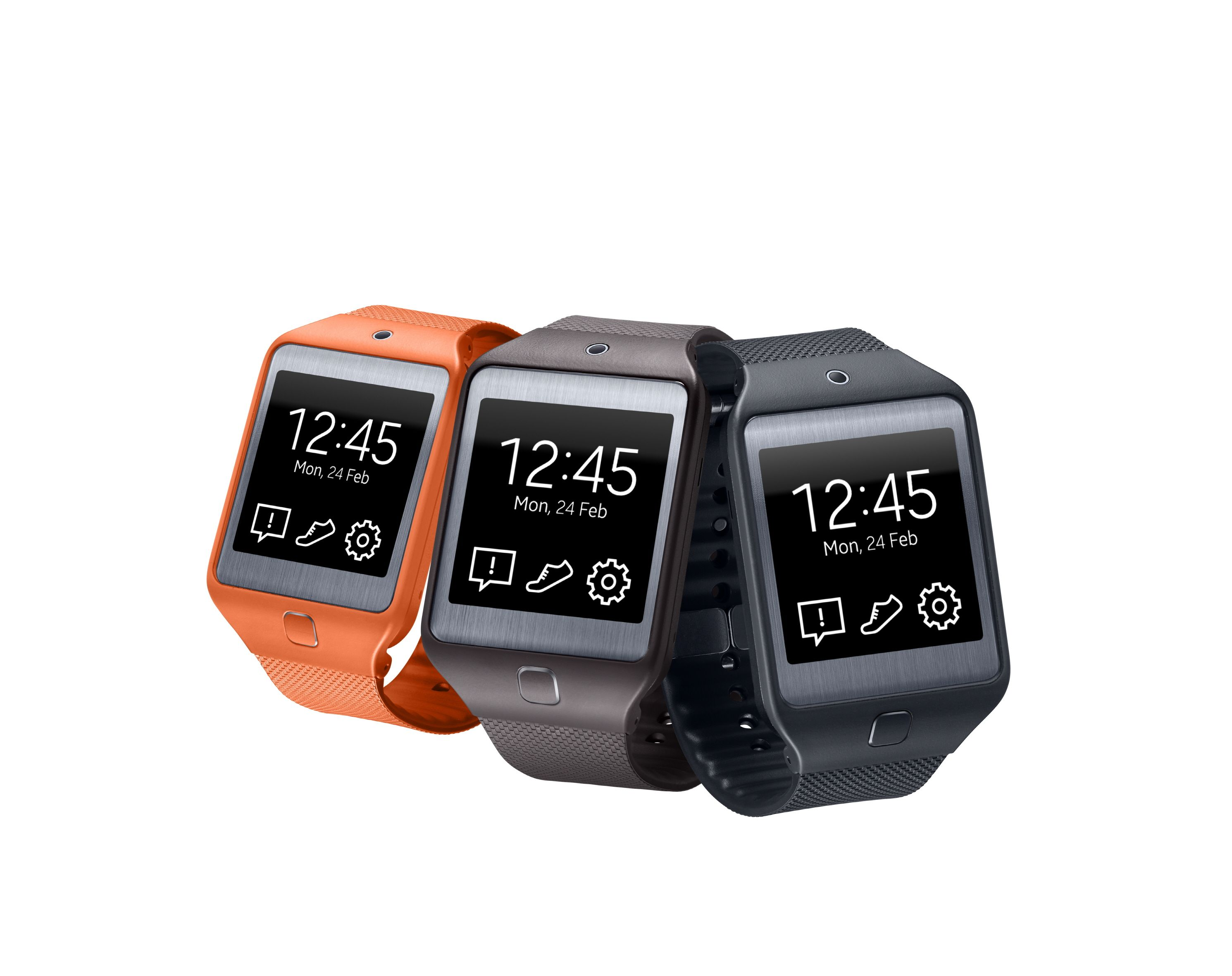 7ac800ff4 Samsung  developing Gear 2 smartwatch with phone call functionality