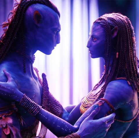 Avatar 2 time jump revealed by James Cameron
