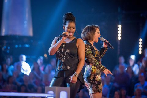 The Voice: Who's battling who this week?