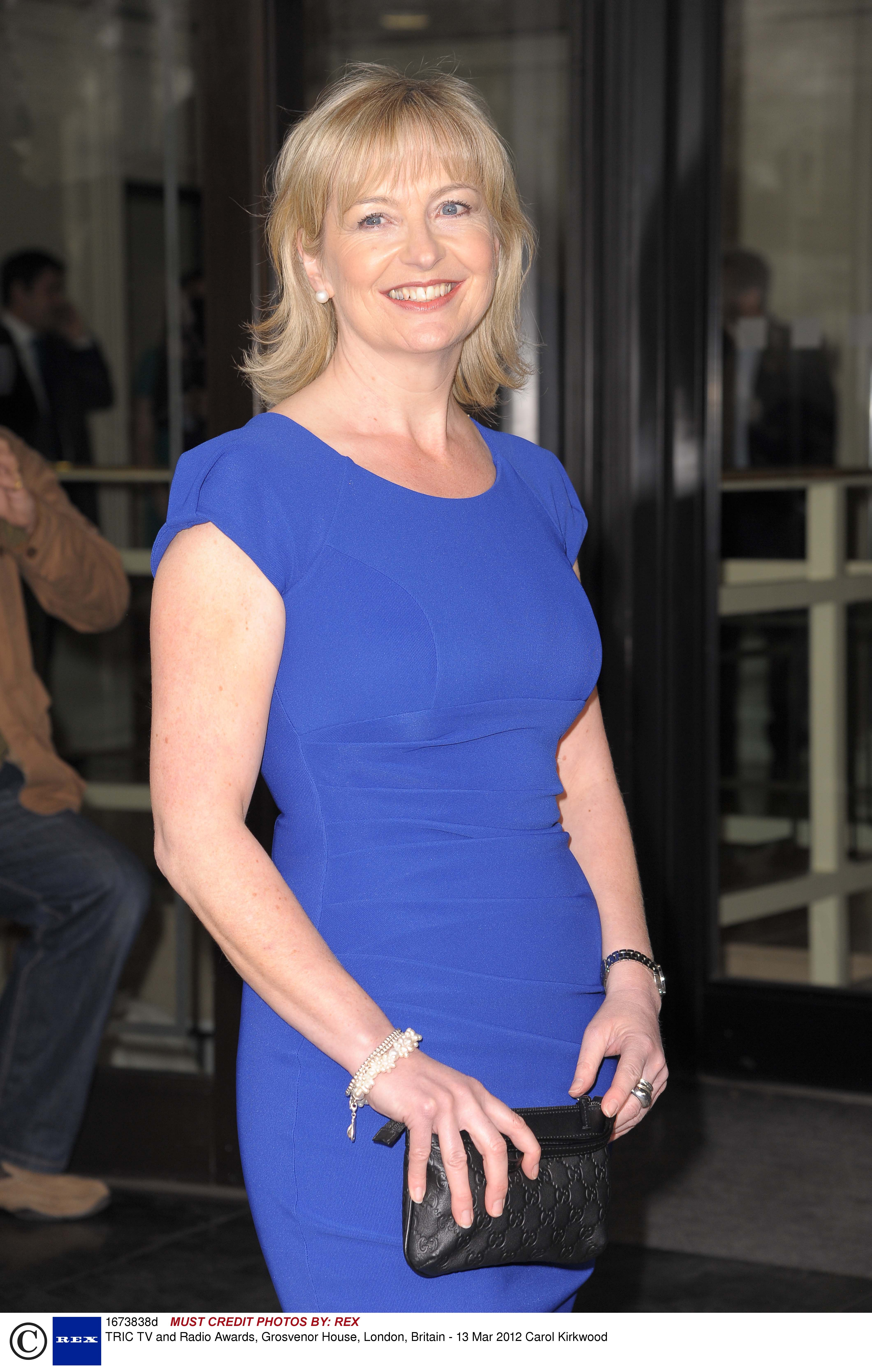 Pussy Pictures Carol Kirkwood naked photo 2017