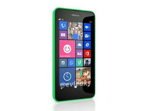 best service f13c4 1e168 Nokia Lumia 630 budget smartphone outed